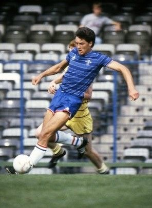 Image result for chelsea 1983