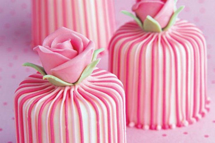 De prachtige taarten & koekjes van Peggy Porschen - Culy.nl