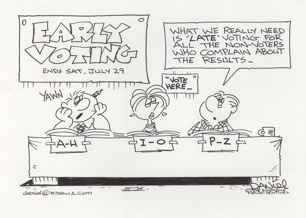 Pin On Charlie Daniel Editorial Cartoon Collection