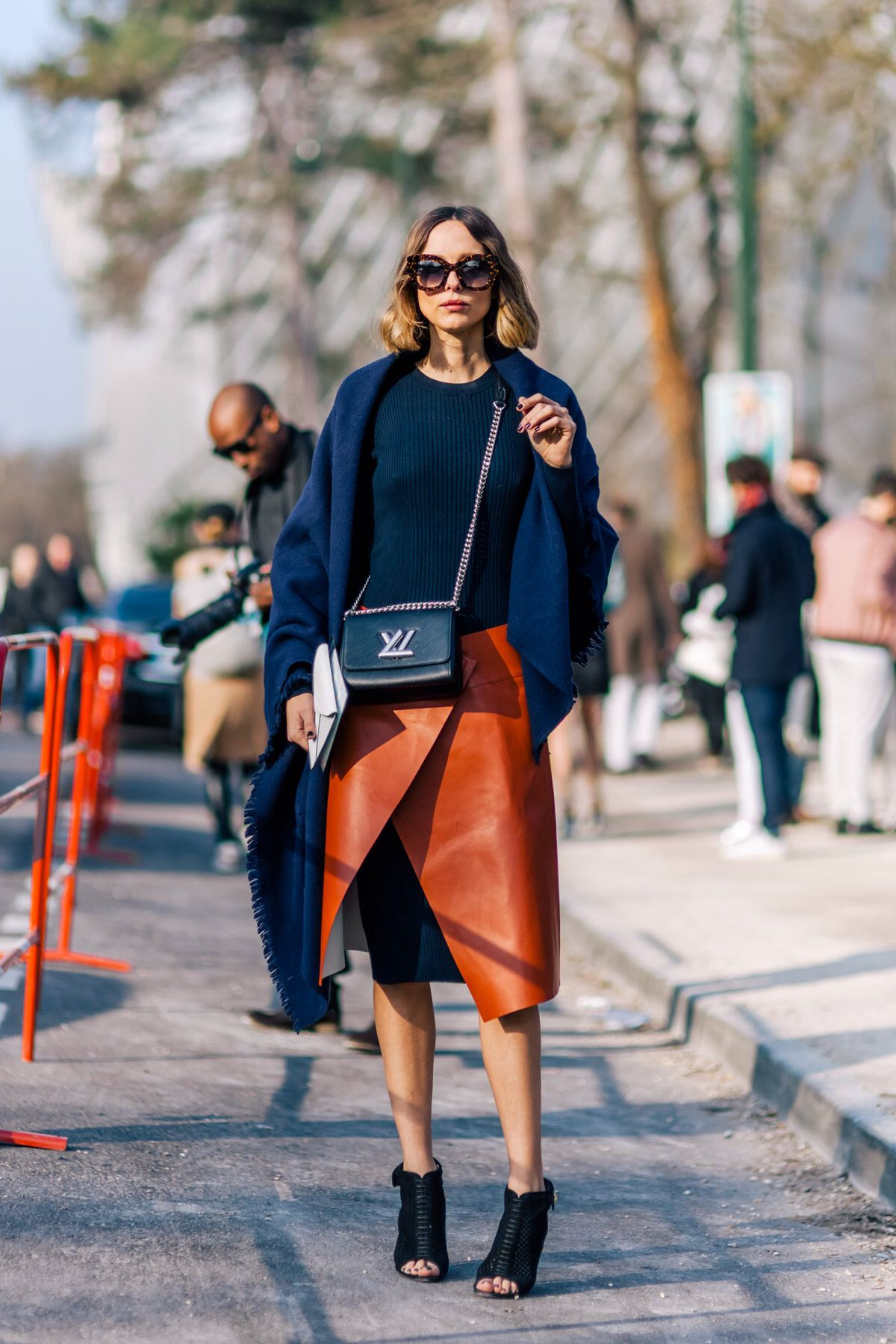 StreetStyle Fashion week  Spring/summer 2016