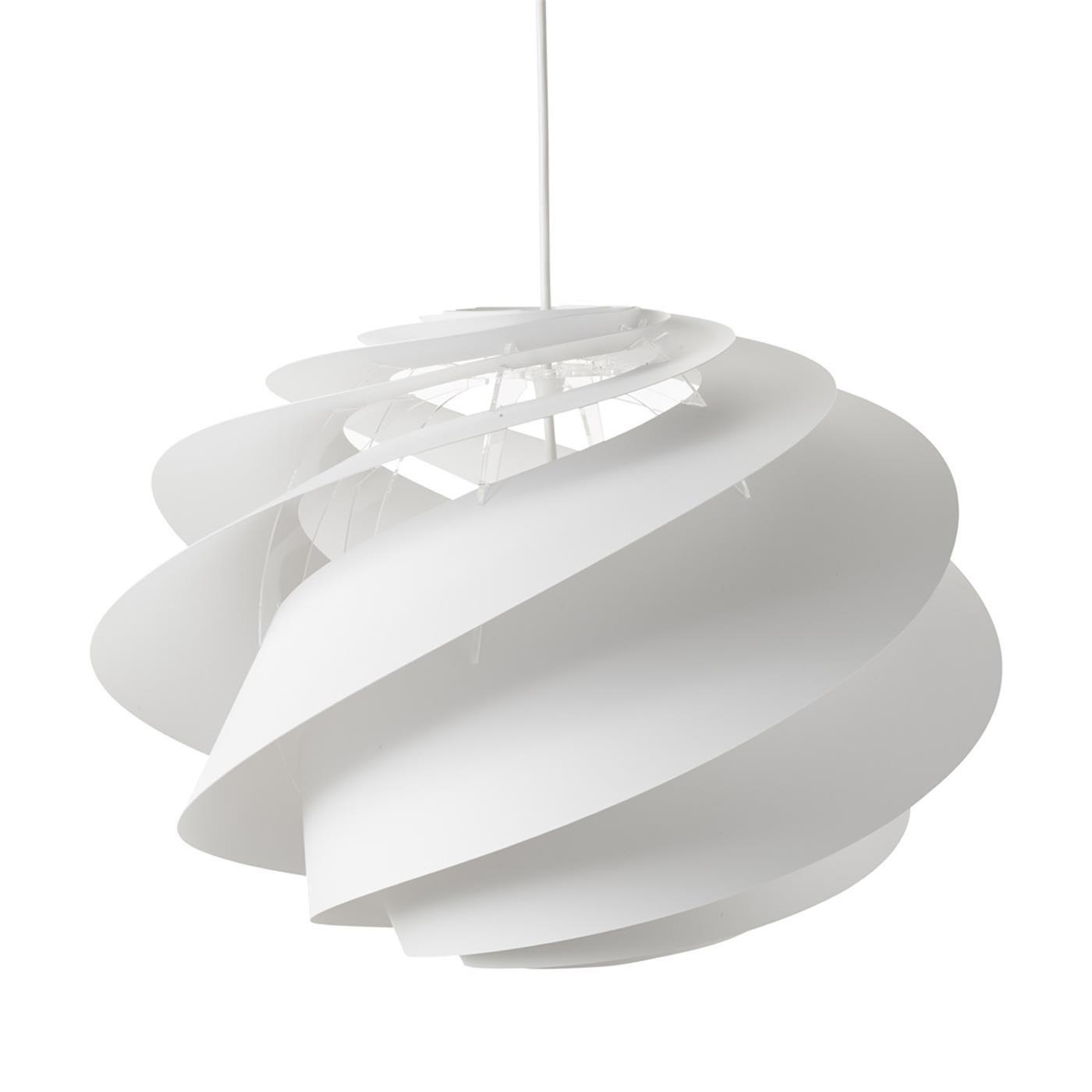 Swirl pendant le klint modern lighting pinterest modern