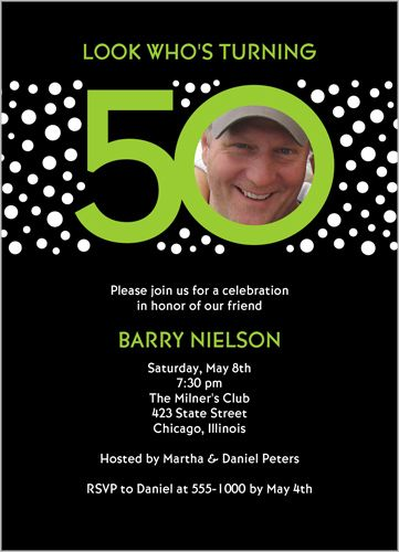 Look whos 50 birthday invitation aunt ruth the best ideas for look whos 50 birthday invitation filmwisefo Image collections