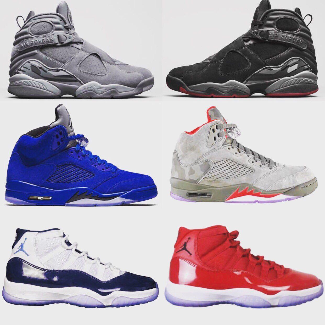 KixByEx on Sneakers nike, Jordans sneakers, Air jordans