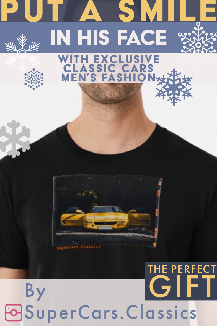 Gifts For Car Lovers V8 Supercar Premium T Shirt By Isabel Talens Car Lover Daddy Gifts Super Cars