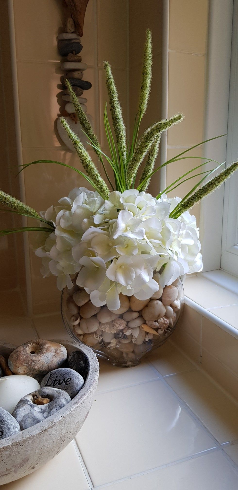 Life is a Beach Artificial flowers wedding, Flowers uk