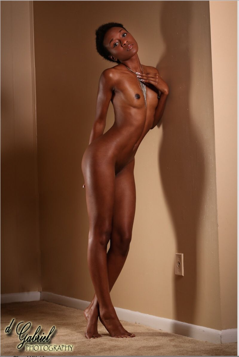 tall ebony babe s naked