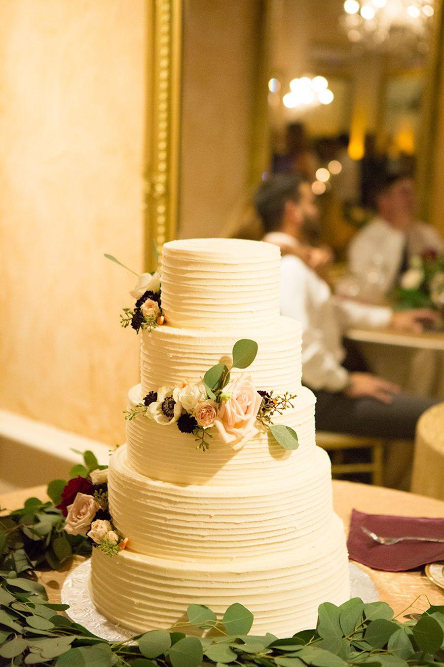 Classic and Glamorous Black Tie Houston Wedding | Classic wedding ...
