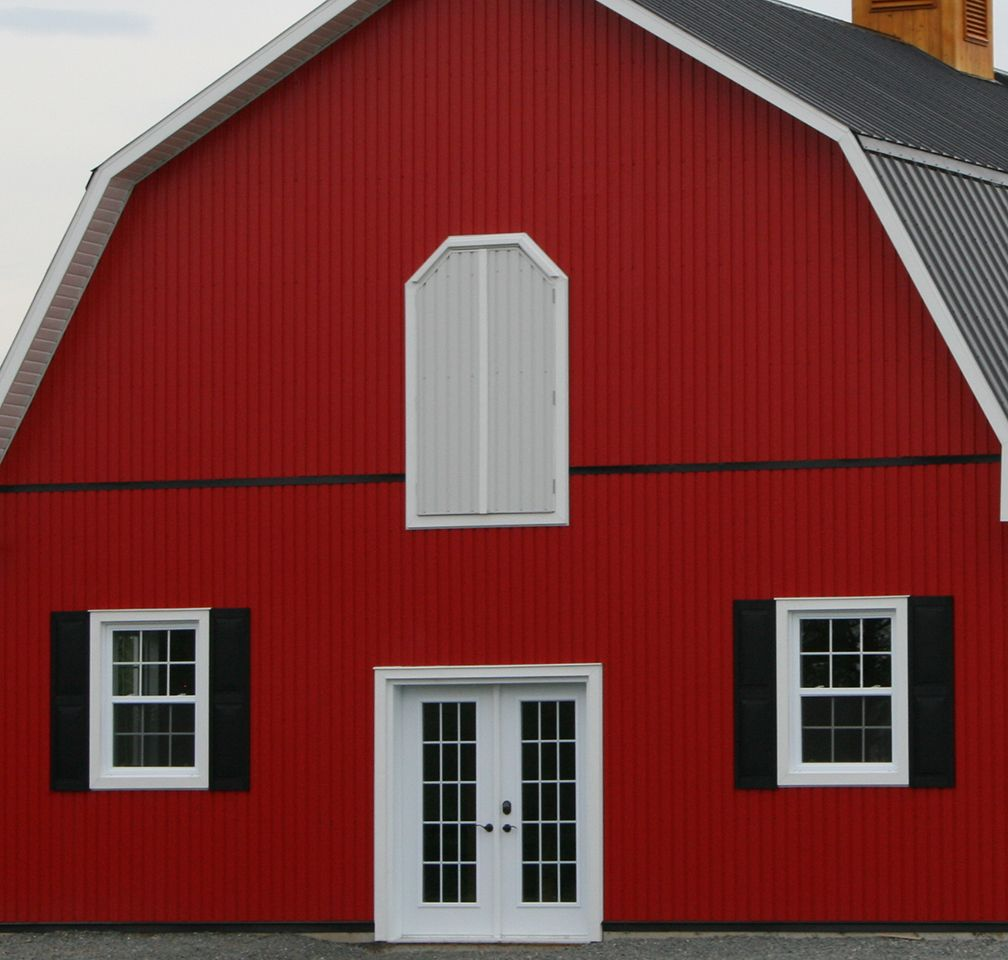 Pin By Barb Mcconnell On Barns