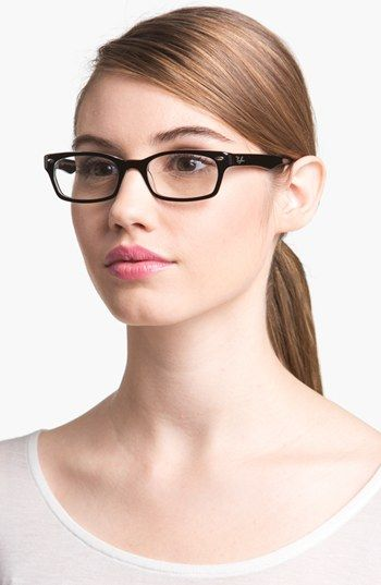 b1c53b82b Ray-Ban 50mm Optical Glasses (Online Only) available at #Nordstrom ...