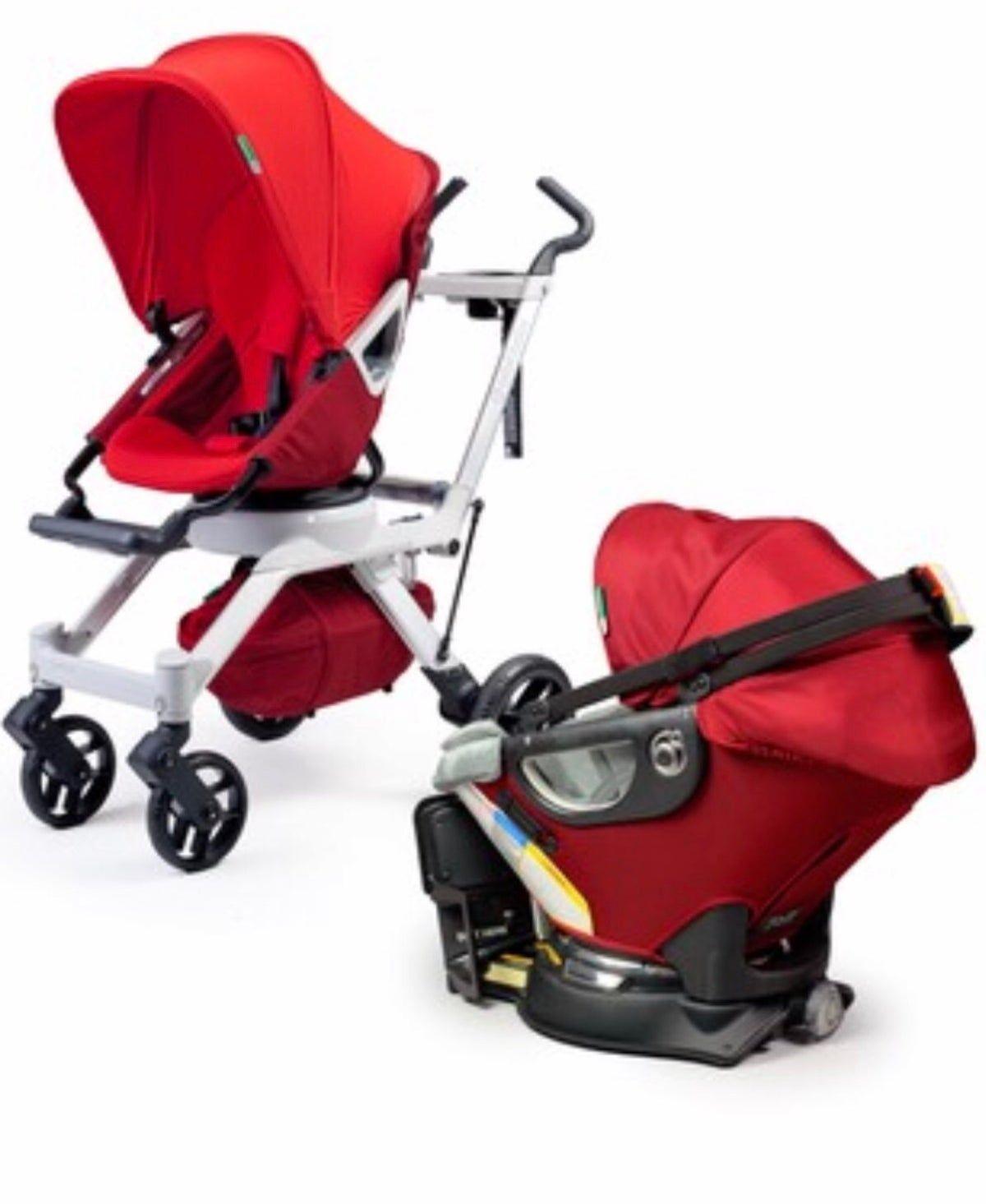 40+ Orbit g2 stroller seat information