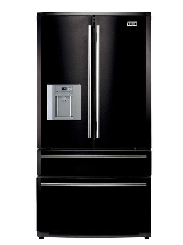 Dxd Koelkast Van Falcon American Style Fridge Freezer Refrigerator French Door Refrigerator