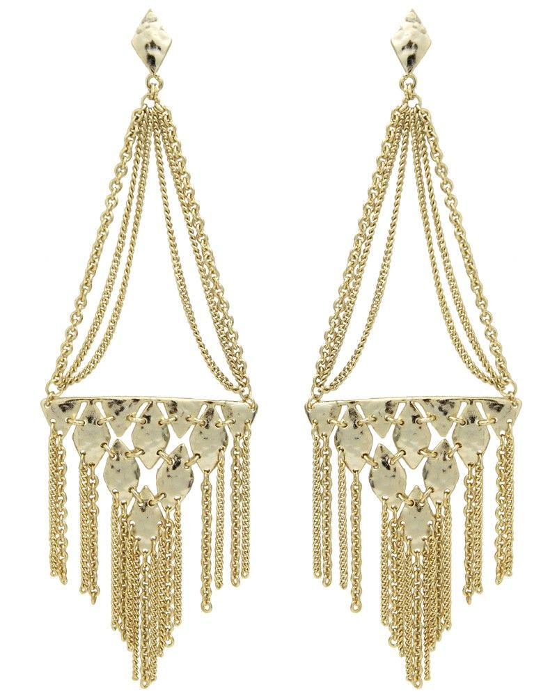 Ooo , i\'ve been wanting some chandelier earrings <3 | Dressed Up ...