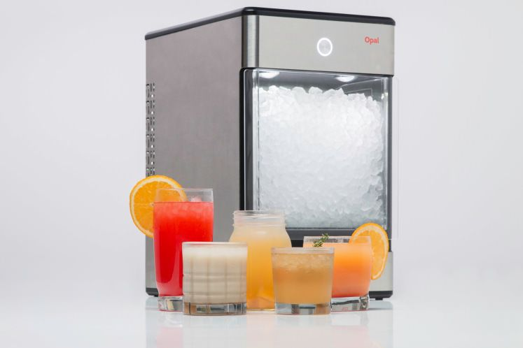 Opal Ice Maker Brings Sonic S Nugget Ice Into Your Home Nugget