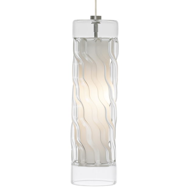 Liza Pendant Tech lighting, Halogen low voltage, Glass