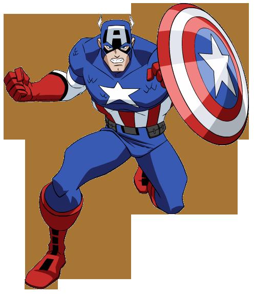 Free Superhero Clip Art ClipArt Best SRP 2015 Pinterest