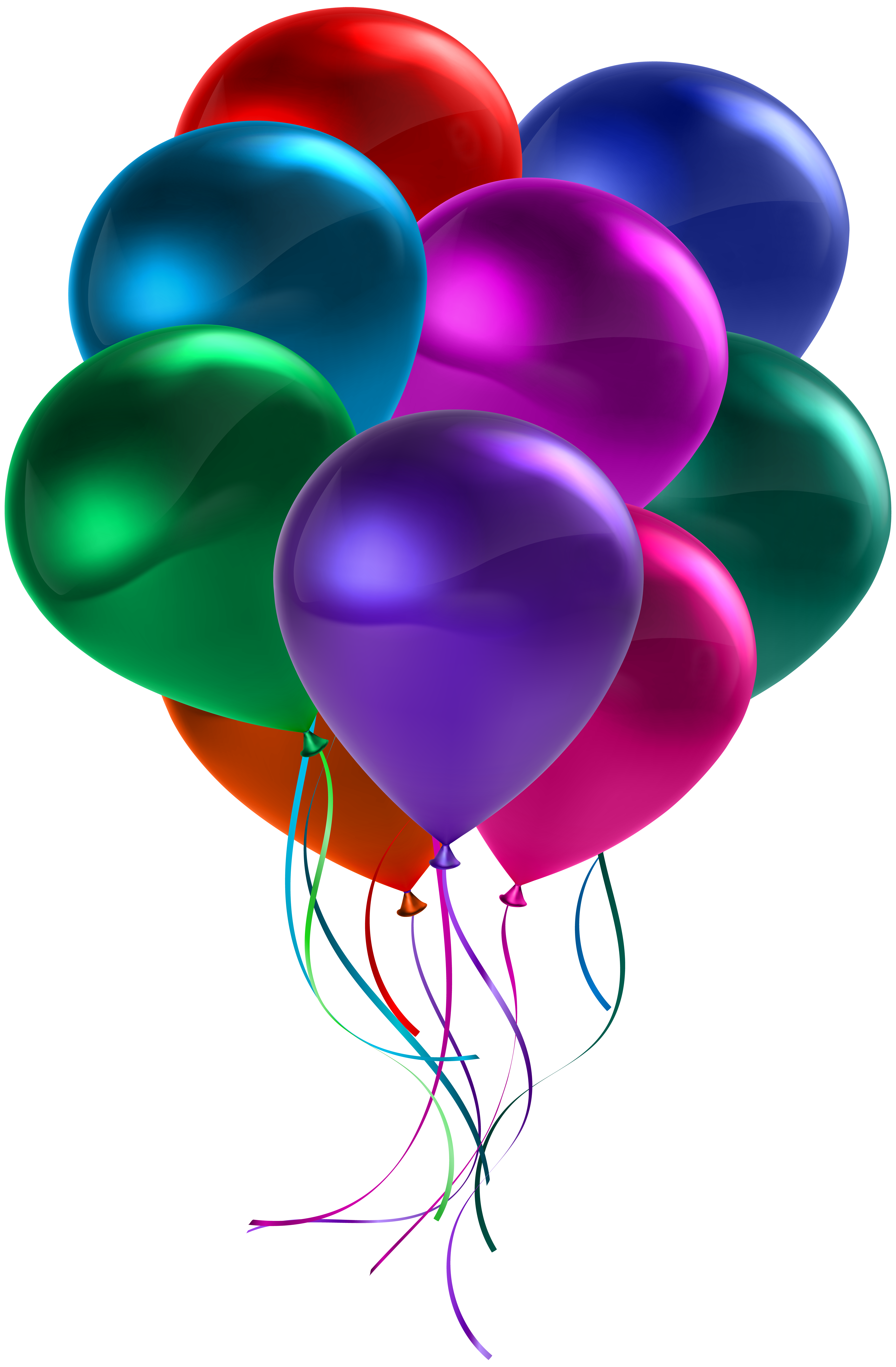 Bunch Of Colorful Balloons Transparent Clip Art Gallery Yopriceville High Quality Images A Happy Birthday Balloons Birthday Balloons Happy Birthday Flower