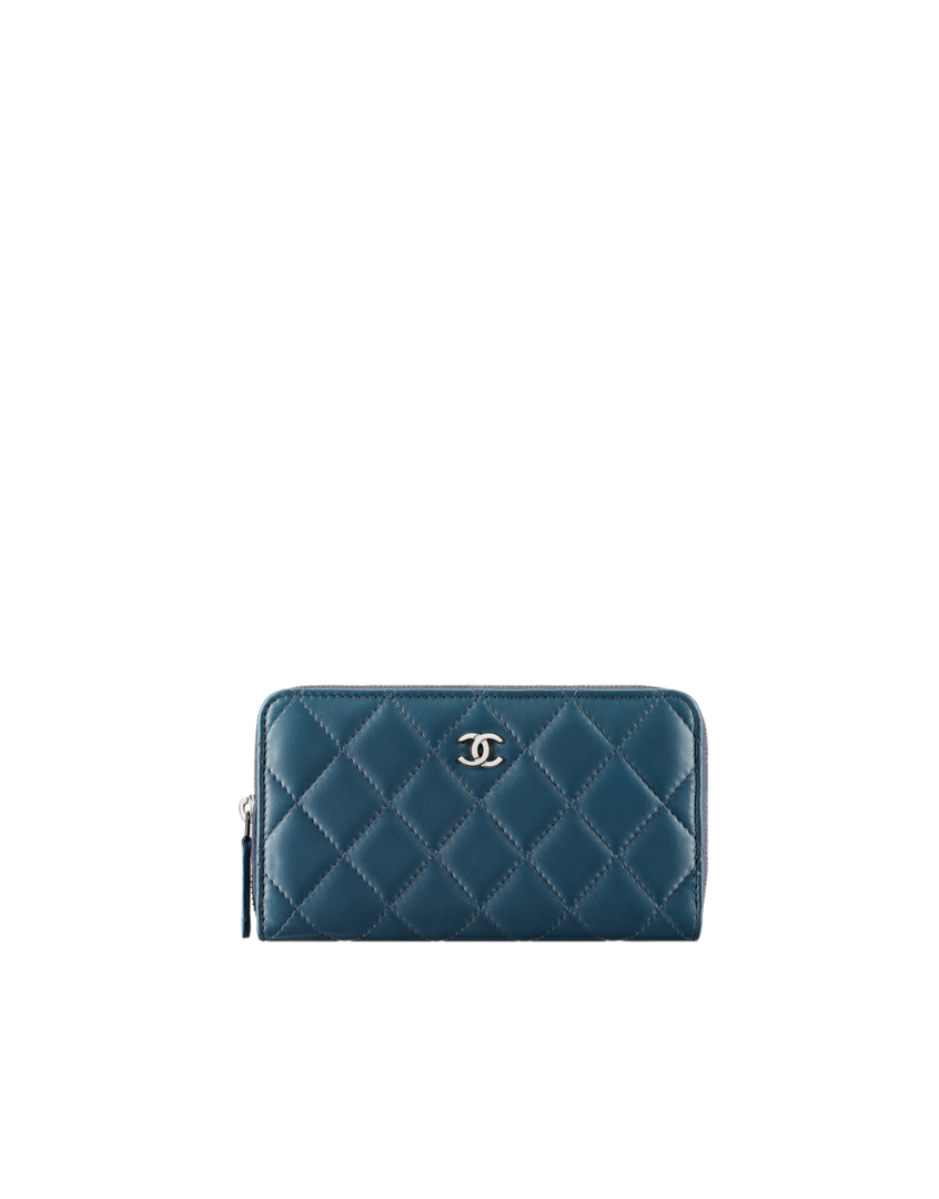 c9929300afef Small zipped wallet