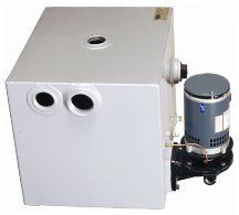 Sterlco With Fill Valve Boiler Feed Pump Tank 4128 Gmx 60 By Sterlco 1783 50 Sterlco With Fill Valve Boiler Home Thermostat Heating And Cooling Fill Valve