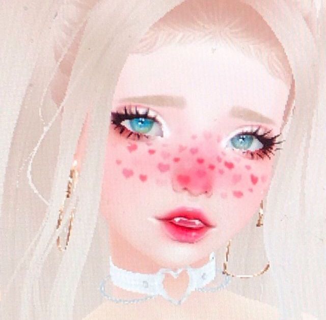 Pin by Allyson Fuhrman on Aesthetic | Virtual girl, Cute ...