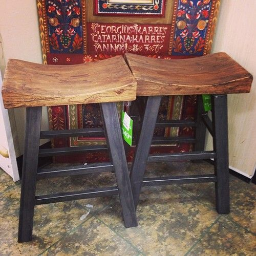 Love These Stools Homegoods Homegoodsobsessed Uws Nyc At
