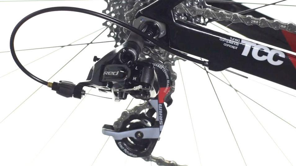 How To Adjust Rear Derailleur Bike Repair Repair Bike