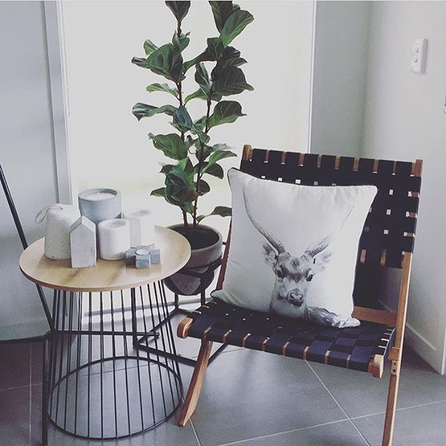 Kmart Hack, The House, Cottage, Kmart Decor, House Ideas, Woven Chair, Living  Room, Houses Sold, Master Bedroom