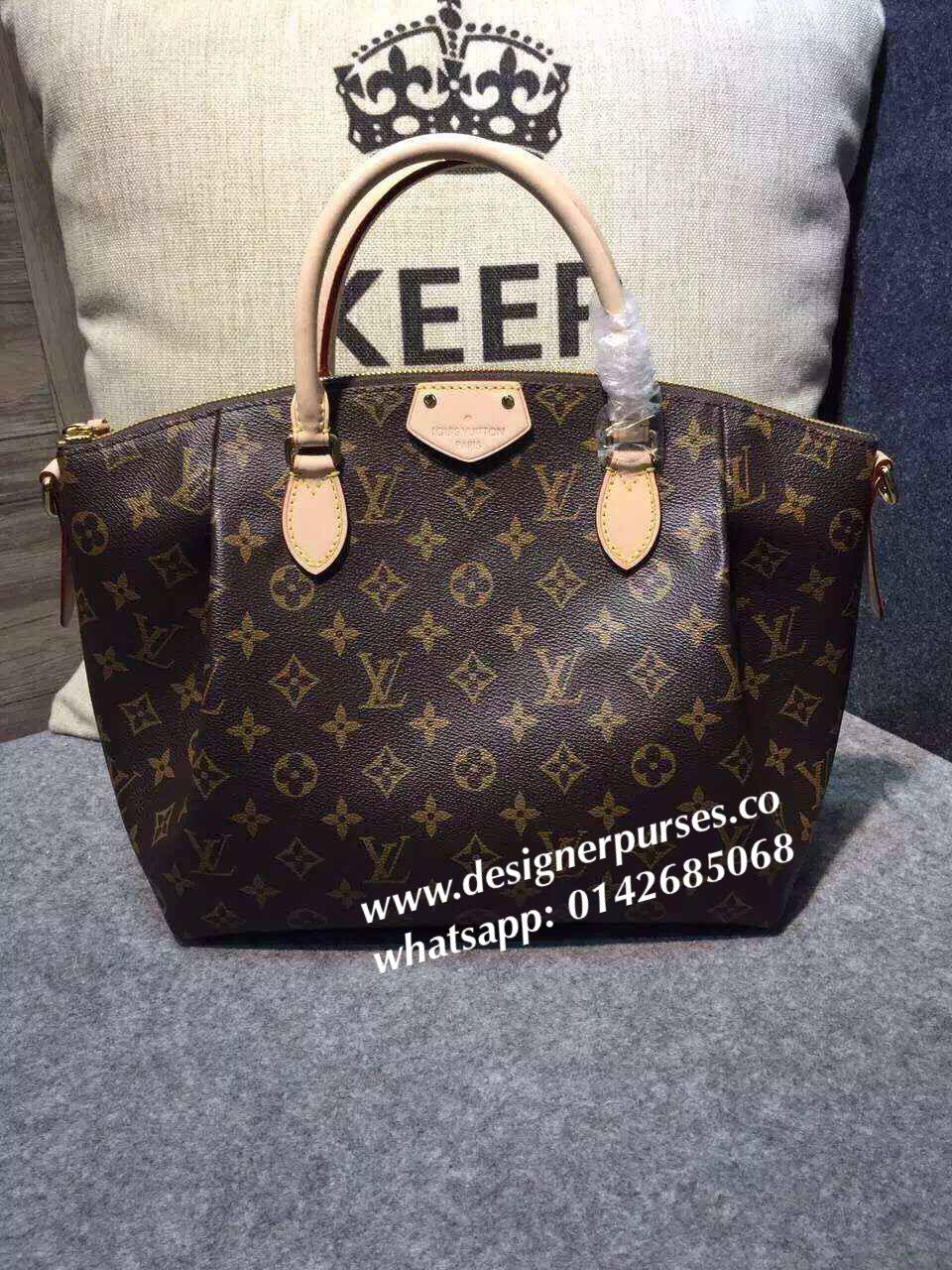 Louis Vuitton Turenne mm. Just get it this lovely purse ever. Comes in pm c4c9e10d7a779