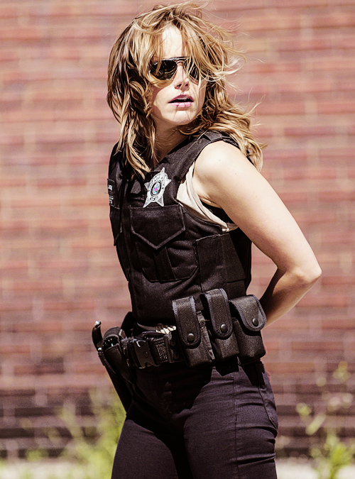 Sophia Bush as Lindsay