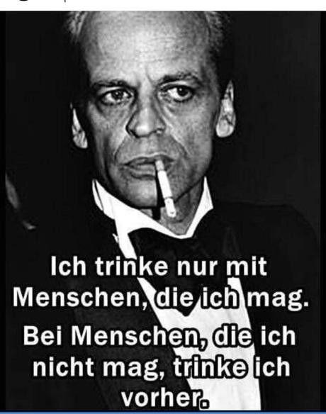 Pin von Gintleman auf Sprüche | Witzige sprüche, Alkohol ...