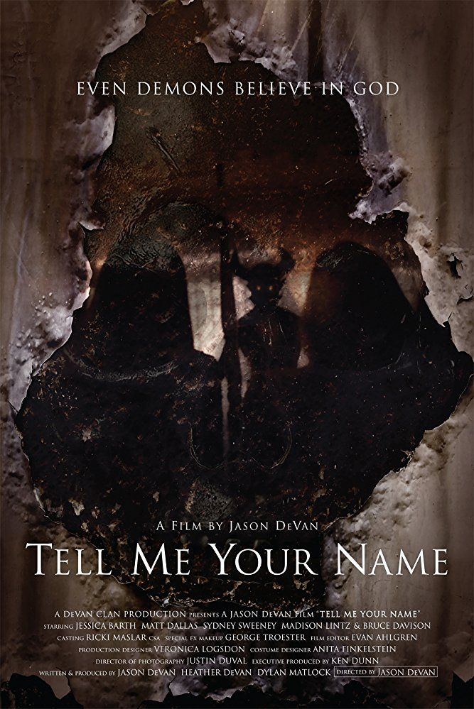 Watch Tell Me Your Name Full-Movie Streaming