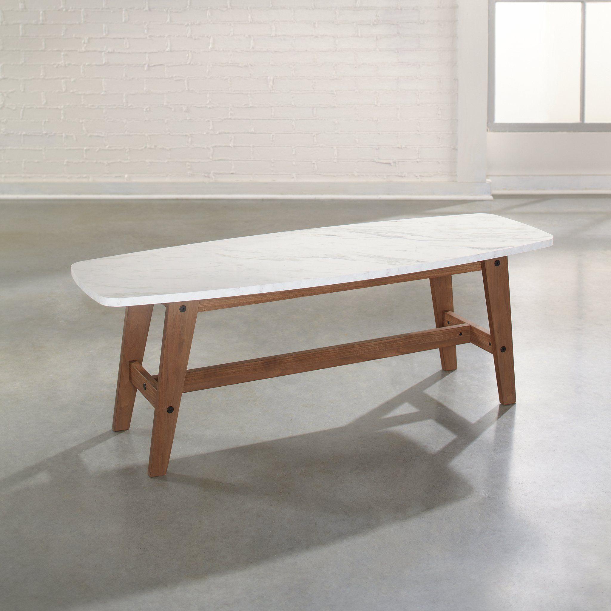 Fine Walnut Coffee Table Harvy Park Marble Coffee Table Coffee Table Faux Marble Coffee Table [ 2048 x 2048 Pixel ]