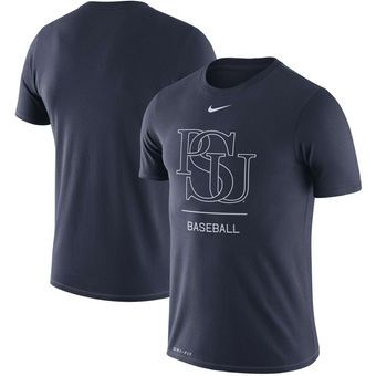 Penn State Nittany Lions Nike Dugout Baseball Performance T-Shirt – Navy | T -Shirts | Pinterest | College apparel, Nittany lion and College football