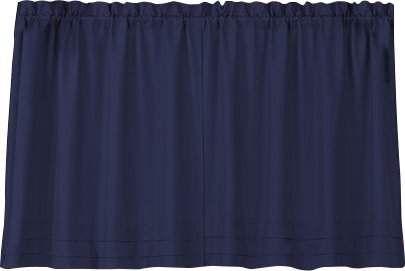 August Grove Gladys Cafe Curtain Cafe Curtains Classic Curtains Curtain Sizes