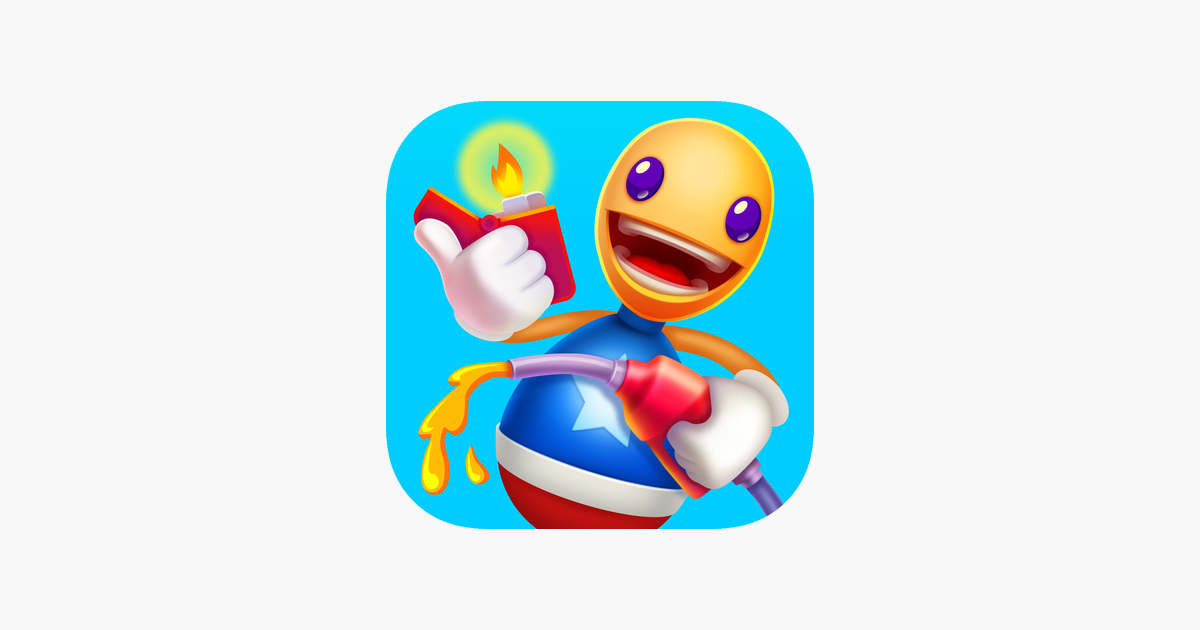 Kick the Buddy Forever on the App Store Lol dolls, How