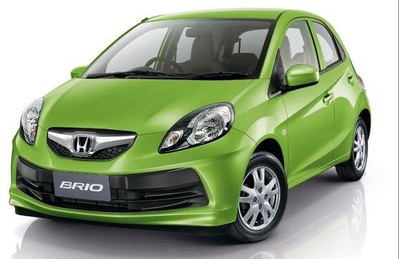 Honda Launches Brio The New Eco Car