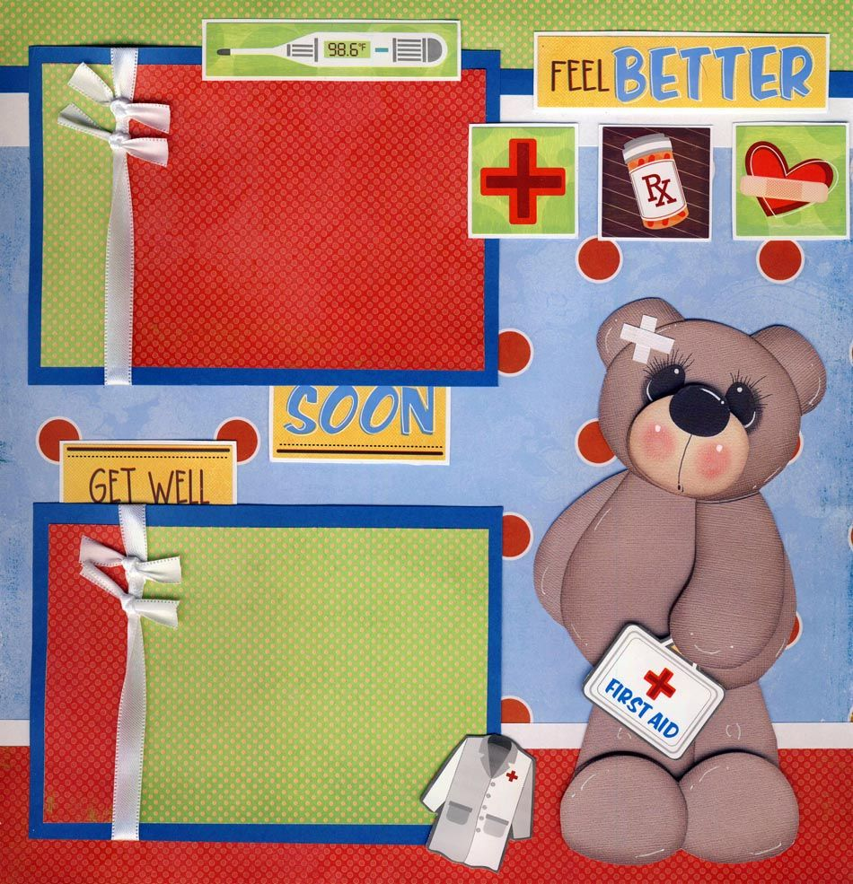 Scrapbook ideas ebay