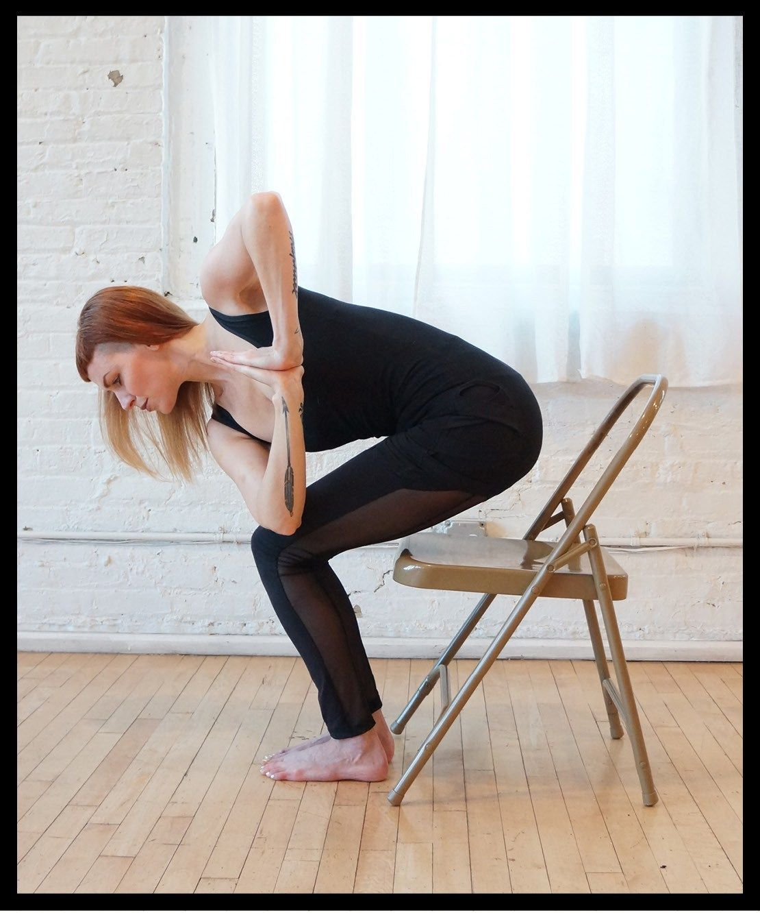 Top Chair Yoga Poses for Strength Chair yoga, Yoga poses