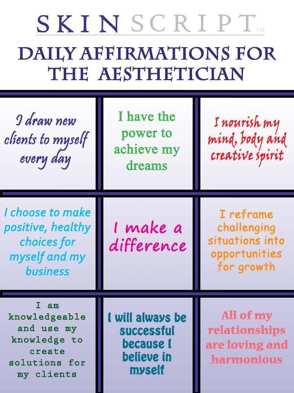 Pin By Cherish Soverall On Facials Treatments Medical Esthetician Esthetician Esthetics
