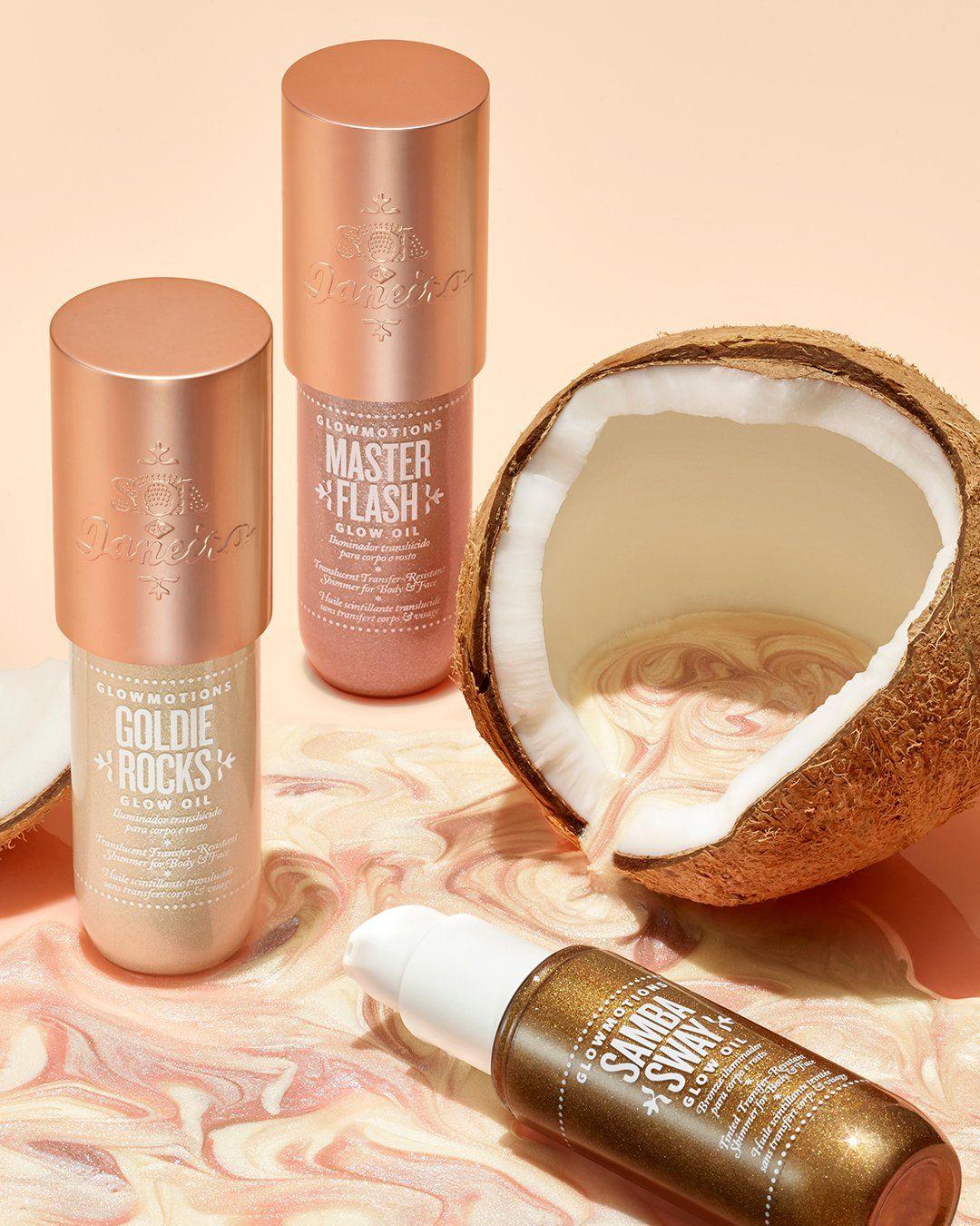 Glowmotions Glow Body Oil Sol De Janeiro Sephora Even Out Skin Tone Anti Aging Beauty Secrets Sephora