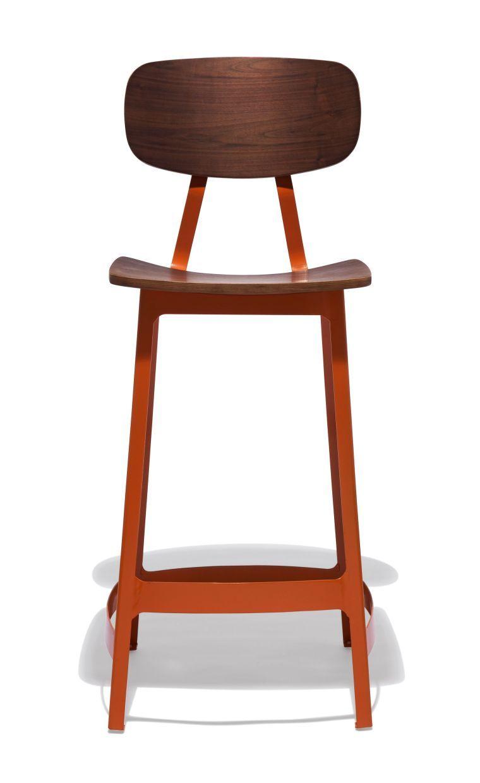 Chaise De Bar Design Tabouret Et Fauteuil Haut Pour Amenager Un