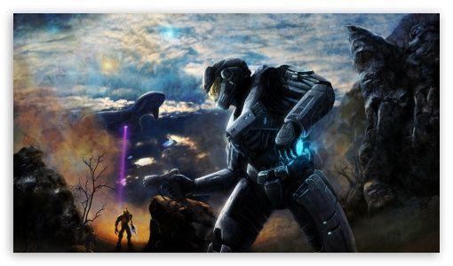 Download Halo Concept Art Hd Wallpaper Halo Reach Halo Halo Game