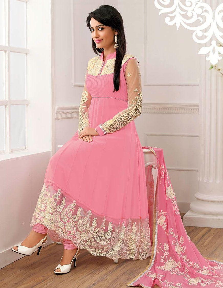 Perfecto Vestidos De Fiesta India En Línea Imágenes - Colección de ...