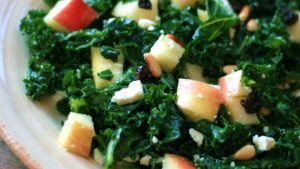Kale and Feta Salad Pahl's Market Apple Valley, MN