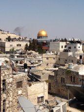 My heart is in Israel