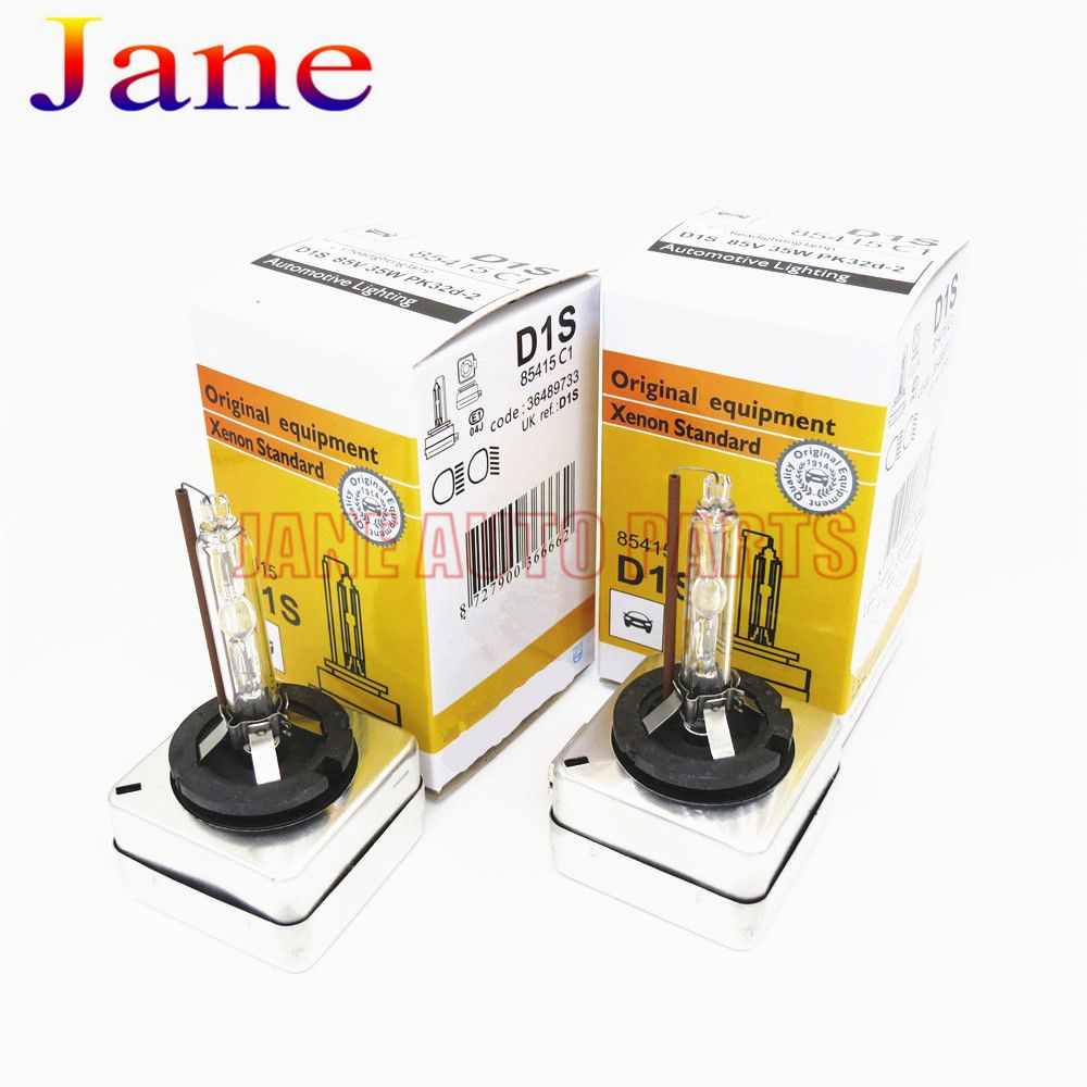$23.64 (Buy here: https://alitems.com/g/1e8d114494ebda23ff8b16525dc3e8/?i=5&ulp=https%3A%2F%2Fwww.aliexpress.com%2Fitem%2FFree-shipping-OEM-D1S-Xenon-Bulb-Lamp-Light-Car-Headlight-4300K-6000K-For-Audi-Bmw%2F32213406622.html ) (2pcs/lot) Car hid xenon bulbs d1s 85410 85415 4300k 6000k replacement auto xenon bulb lamp for Audi BMW Jaguar Saab VW Volvo for just $23.64