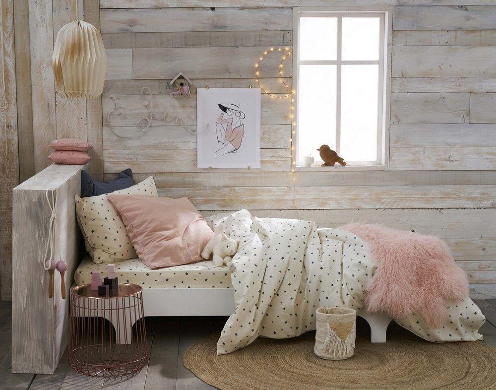 10 idées pour obtenir une petite chambre cosy