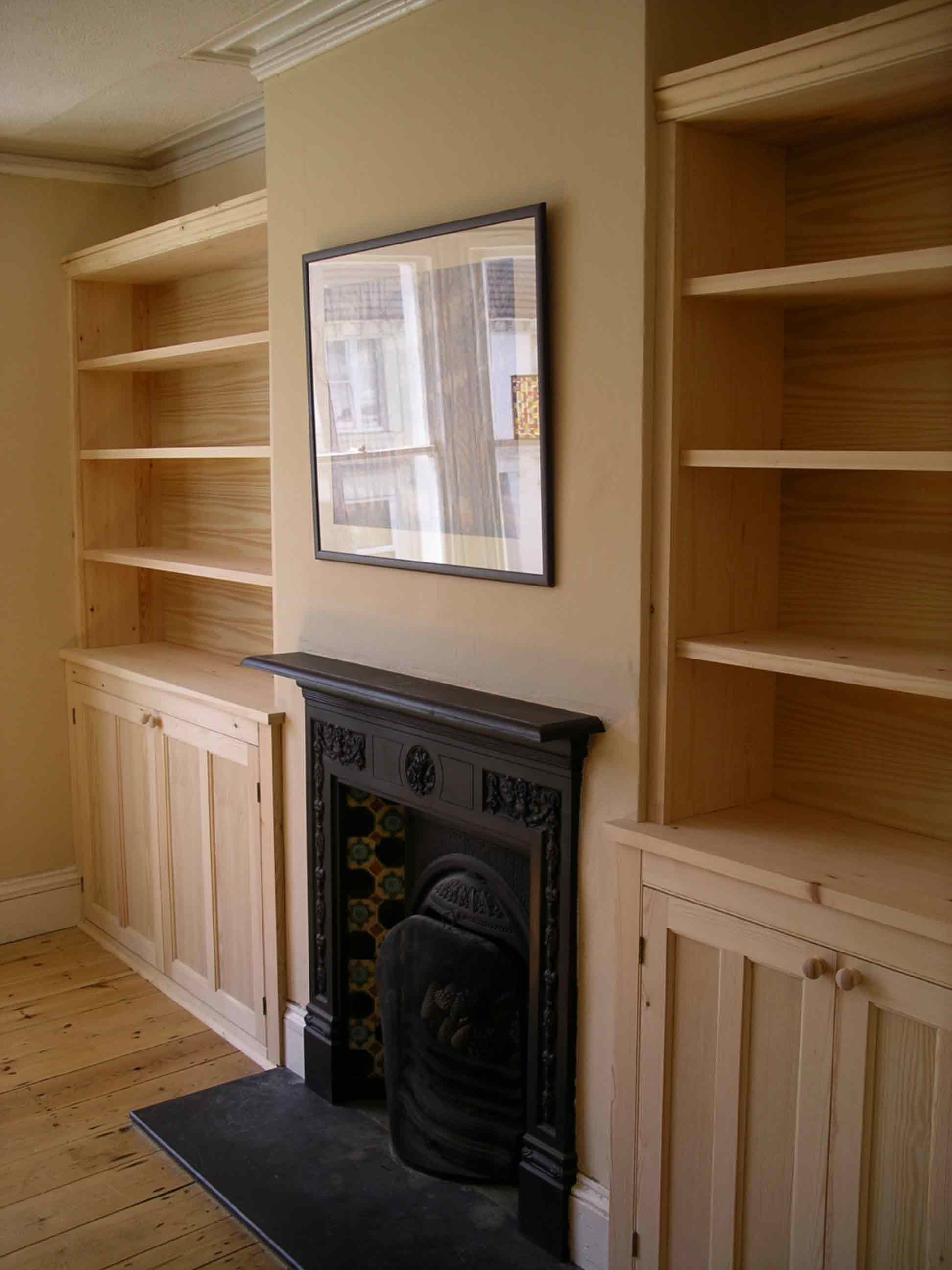 Pin By Ian Freestone On Home Alcove Ideas Living Room Victorian