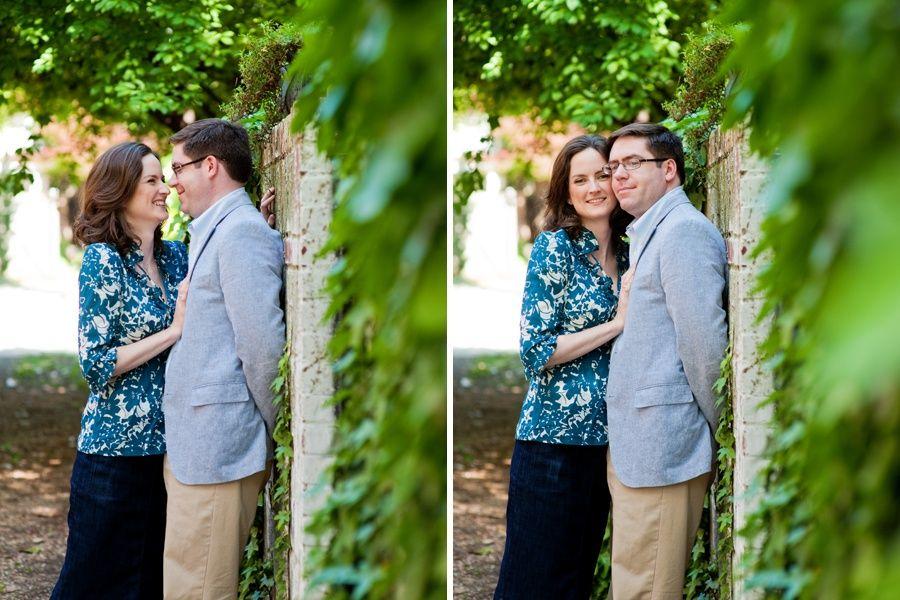 Jenn Link Photography - Engagements