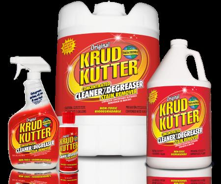 Krud Kutter Original An Environmentally Friendly All