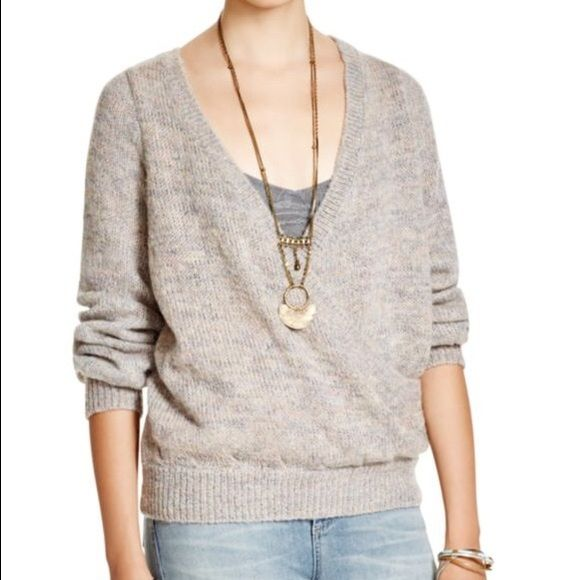 Free People - Sweater Free People - Sweater Free People Sweaters Cardigans